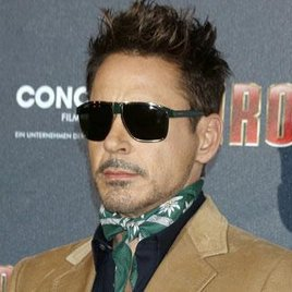 "Robert Downey Jr. rettet ""Yucatan"""