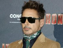 "Robert Downey Jr. rettet ""Yucatan"""