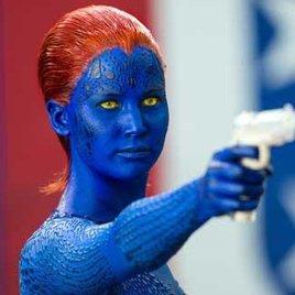Jennifer Lawrence zur Zukunft von Mystique