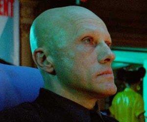 Christoph Waltz als 007-Albtraum