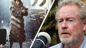 """Ridley Scott lässt """"Blade Runner 2"""" fallen"""