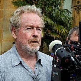 Ridley Scott vermisst seinen Bruder Tony