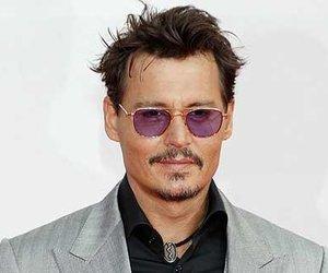 Johnny Depp als entspanntes Kassengift
