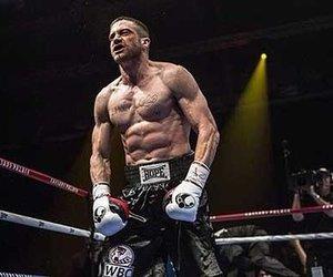 Gyllenhaal als Boxer