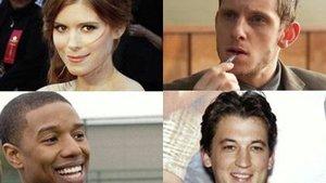"""Offizielle Story des """"Fantastic Four""""-Reboots"""