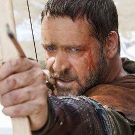 "Studio-Schlacht um ""Robin Hood"""
