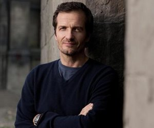 "Von ""Potter"" zu ""Paddington"": Produzent David Heyman"