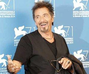 Al Pacino als Comic-Held?