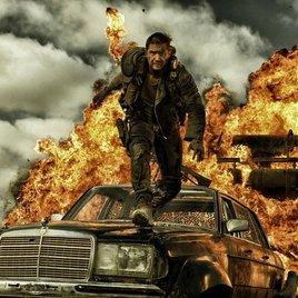 """Neuer Trailer für """"Mad Max: Fury Road"""""""