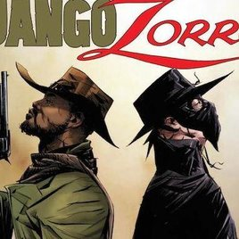 "Tarantinos ""Django/Zorro"" kommt"