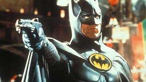 """Tim Burton will """"glückliche"""" Superhelden."""