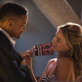 "Neuer Trailer zu Will Smiths ""Focus"""