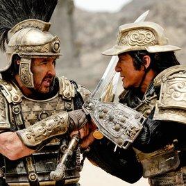 """Trailer für Jackie Chans """"Dragon Blade"""""""