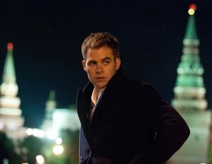 "Chris Pine bedauert ""Jack Ryan""-Mission"