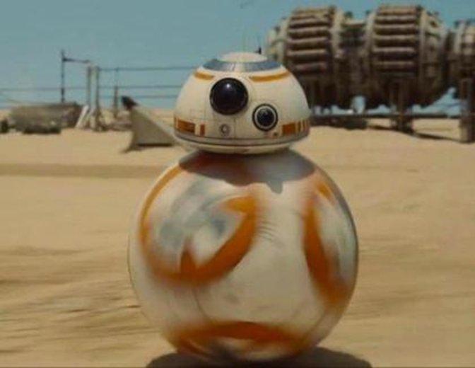 """""""Star Wars: Das Erwachen der Macht"""" ist Top Film 2015   Bild"""