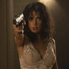 """Trailer für Salma Hayeks """"Everly"""""""