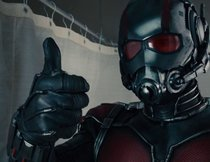 "XL-Trailer für Marvels ""Ant-Man"""