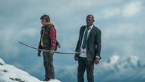 "Trailer für Samuel L. Jacksons ""Big Game"""