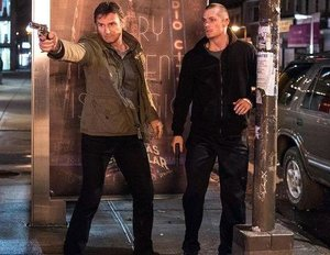 "Trailer für Liam Neesons ""Run all Night"""