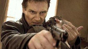 """Liam Neeson flirtet mit """"Taken 4"""""""