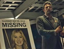 """Gone Girl""-Team goes Hitchcock"