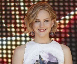 "Jennifer Lawrence vermisst die ""Hunger Games"""