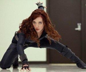 Scarlett Johansson kehrt zu Captain America zurück