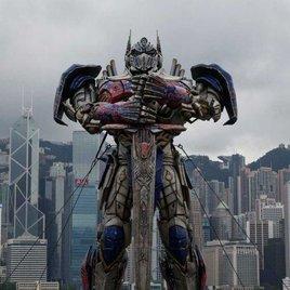 """Transformers"" ist Favorit für Anti-Oscar"