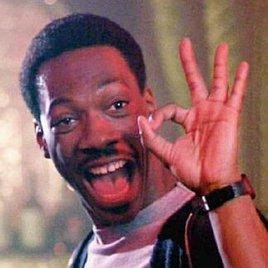 """Eddie Murphy stinkt """"Beverly Hills Cop IV""""-Skript"""