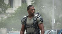 "Anthony Mackie will ""Captain America"" werden"