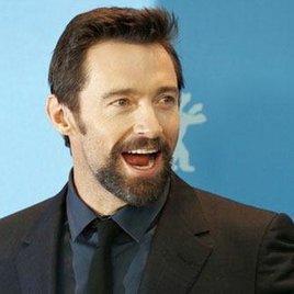 "Hugh Jackman trainiert ""Eddie the Eagle"""