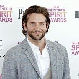 Bradley Cooper futtert sich 20 Kilo an