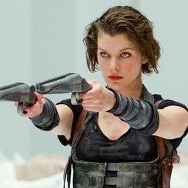 """Milla Jovovich bereit für """"Resident Evil""""-Finale"""
