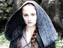 """Game of Thrones""-Beauty bei den ""X-Men"""