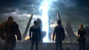 "Erster Trailer zu ""Fantastic Four"""