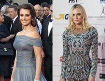 "Penélope Cruz und Diane Kruger in ""This Man, This Woman"""