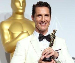 Lauf, Matthew McConaughey, lauf!