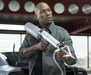 Tyrese Gibson mit Solo-Actioner