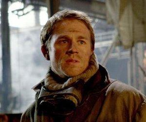 Charlie Hunnam verschwindet im Urwald