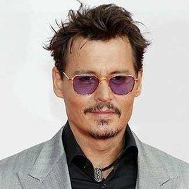 Johnny Depp hat Amber Heard geheiratet
