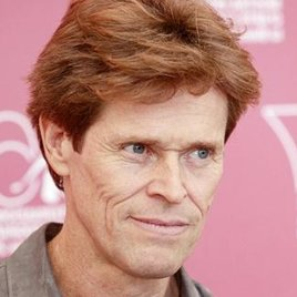 Willem Dafoe mit Matt Damon im alten China