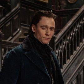 "Trailer für Guillermo Del Toros ""Crimson Peak"""