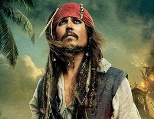 "Drehstart für ""Pirates of the Caribbean 5"""