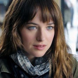"Dakota Johnson klaut ""Fifty Shades""-Unterwäsche"