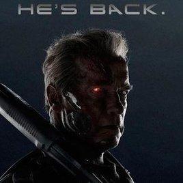 Arnold Schwarzenegger terminiert fröhlich weiter