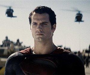 """""""Superman"""" wird Supersoldat"""