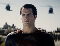 """Superman"" wird Supersoldat"