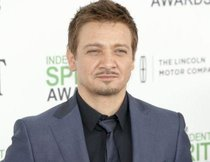 "Jeremy Renner in ""Story of Your Life"""