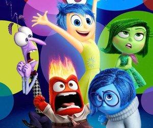 """Starker Trailer zu Pixars """"Alles steht Kopf"""""""