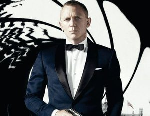 "Mexiko ""besticht"" James Bond"